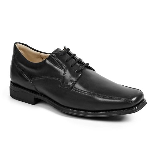 Formosa Mens Formal Lace Up Shoes