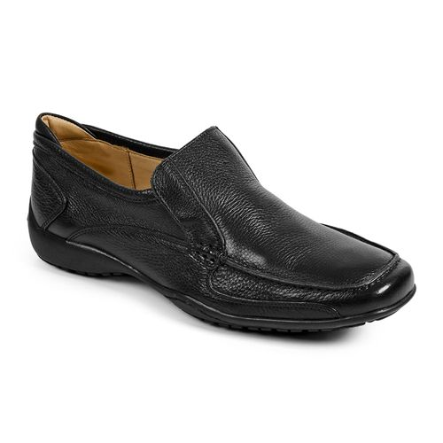 Parati Mens Slip on Leather Shoes