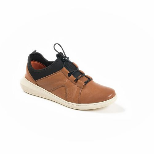 Tola Women's Leather Trainers