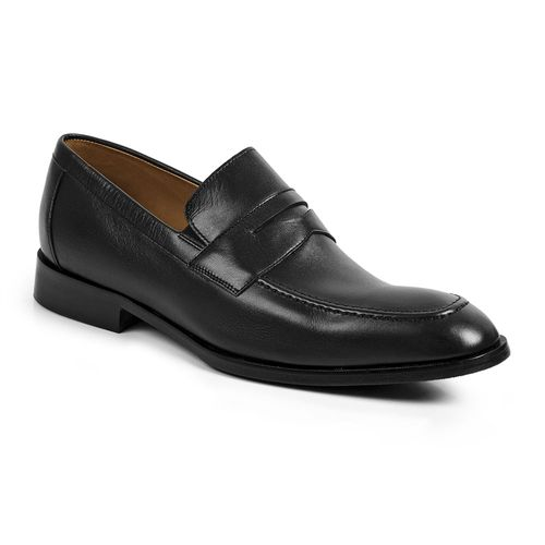 Eurico Men's Leather Loafers
