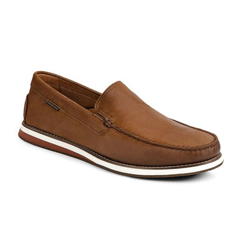 Marcos Mens Casual Slip On Shoes